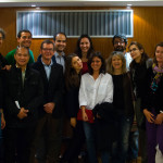 Toastmasters Madrid in Spring 2015 Area Contest
