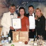 Oficial Charter Ceremony Gala Dinner
