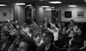 Toastmasters Madrid Meeting @ Anthony's Place | Madrid | Comunidad de Madrid | Spain