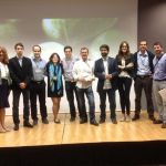 Madrid Toastmasters in Division Conference in Barcelona