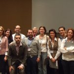 TM Madrid in District Conference (Barcelona)